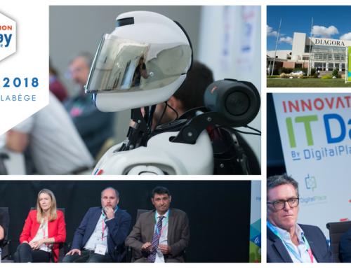 💡Découvrez ce que vous réserve l'Innovation IT Day pour 2018 !