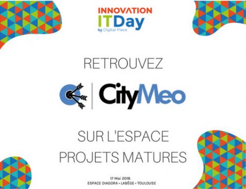 Retrouvez CityMeo, le 17 mai prochain !