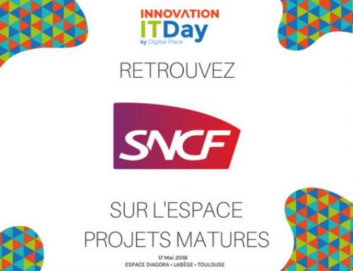 La SNCF vous attend le 17 mai !