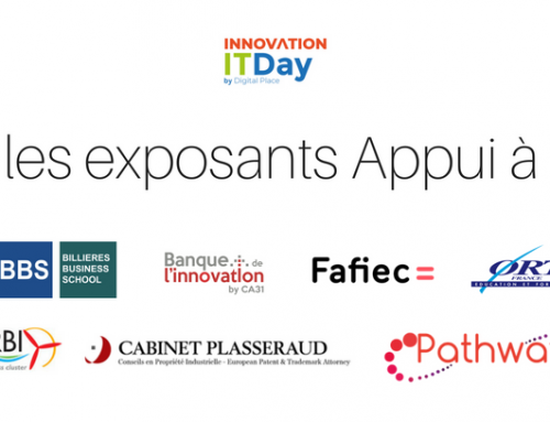 Porteurs de projet, prenez rendez-vous avec nos appuis à l'Innovation