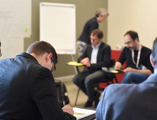 Découvrez le compte-rendu l'atelier collaboration «Agriculture et numérique»