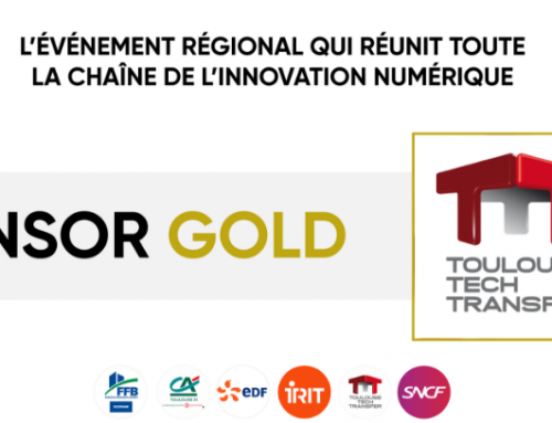 Retrouvez Toulouse Tech Transfer, lors de l'Innovation IT Day le 13 juin 2019 !