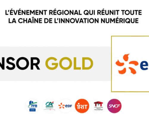 Retrouvez EDF le 13 juin prochain lors de l'Innovation IT Day
