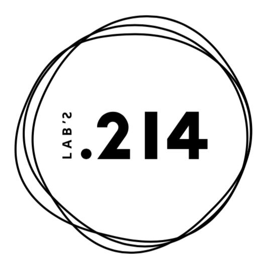 LAB'S 214